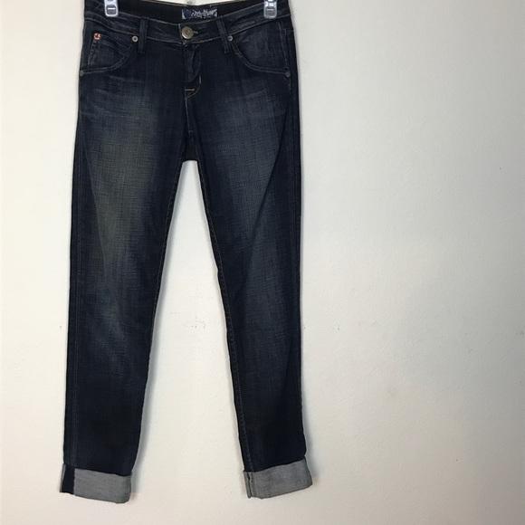 Hudson Jeans Denim - Hudson- Dark Blue Jeans size 26